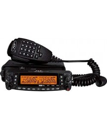 TYT TH-9800 PLUS Version Quad Band Cross-Band 50W Mobile Transceiver Vehicle Radio Amateur Base Station, Cable/Software incl