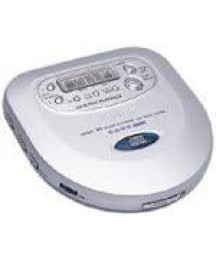 Aiwa XP-V515C Portable CD Player with 40-Second Anti-Skip Protection