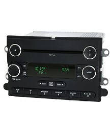 1 Factory Radio AM FM mp3 CD Player Compatible With 2008-2009 Ford Taurus X 8F9T-18C869-FB