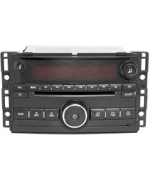 1 Factory Radio AM FM CD Player Compatible With Pontiac 2009-2010 G6 20834563