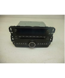 06 Fits Buick Lucerne AM/FM CD MP3 Radio Player Opt US8 IC 138 15871700 25887