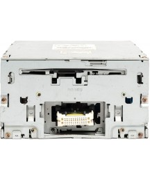 1 Factory Radio AM FM Radio 6 Disc CD Player Compatible with 2004-2005 Mitsubishi Endeavor MN141260