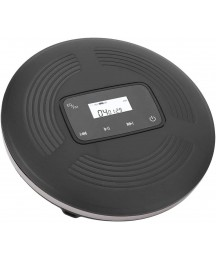 Zopsc CD Player, HiFi CD Player, upport Bluetooth V5.0 Lossless Transmission for CD/MP3/CD‑R/CD‑RW disc